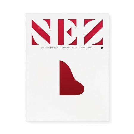 Nez, la revue olfactive #1