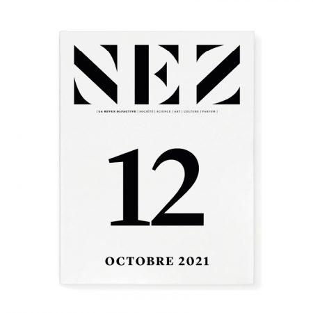 Nez, la revue olfactive #12