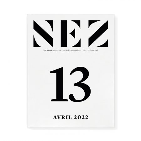 Nez, la revue olfactive #13
