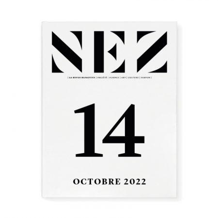Nez, la revue olfactive #14