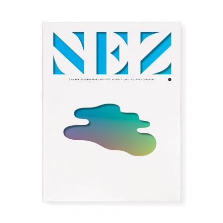 Nez, la revue olfactive #2