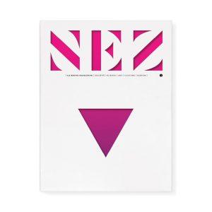 Nez, la revue olfactive #3