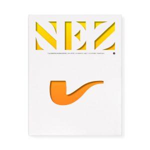 Nez, la revue olfactive #4