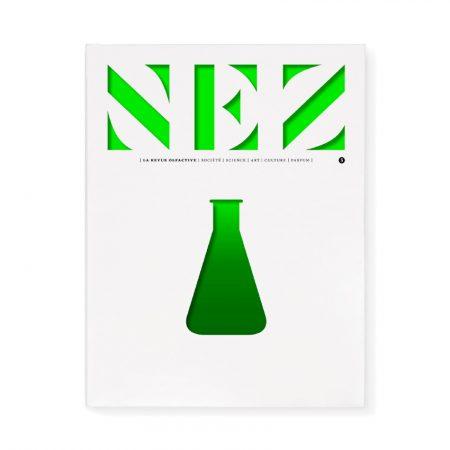 Nez, la revue olfactive #5