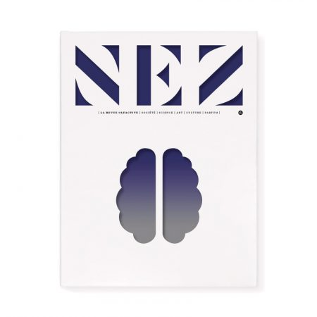 Nez, la revue olfactive #6