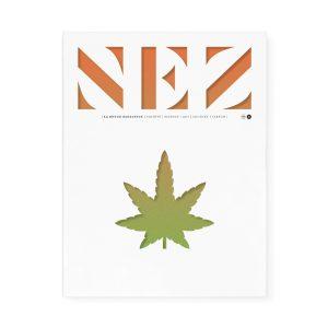 Nez, la revue olfactive #8