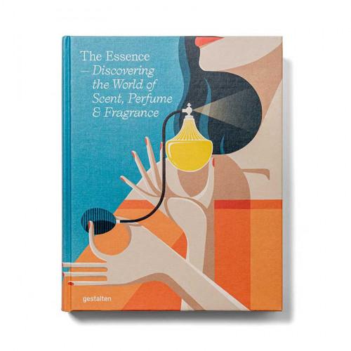 The Essence - Gestalten - Cover - picture: Romain Bassenne