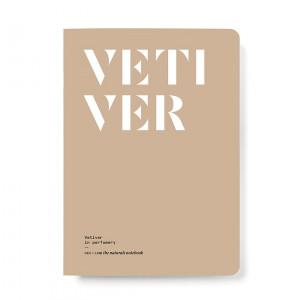 Cover - Vetiver in Perfumery