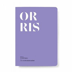 Cover - Orris in Perfumery