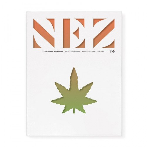 Nez8, la rivista olfattiva