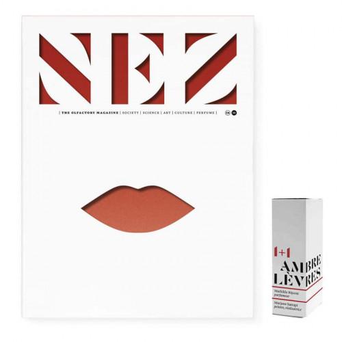 Nez - Pack 10