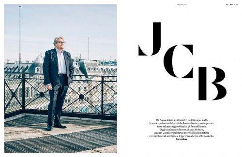 Jacques Cavallier Bertrud - Vuitton