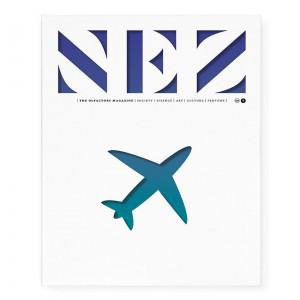 Cover - Nez9 - Around the World