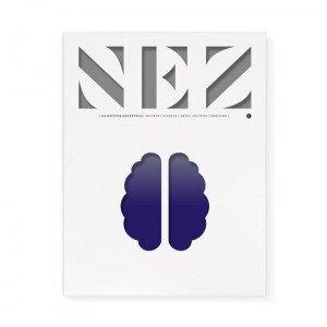 Nez, la rivista olfattiva - Numero 6