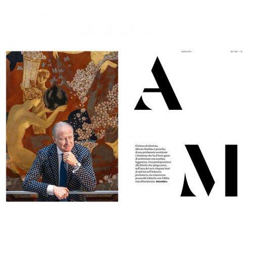 Nez#9 - Intervista Alberto Morillas