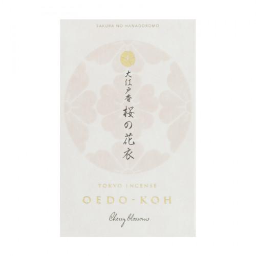 OEDO-KOH-CERISIER - Tierra Zen