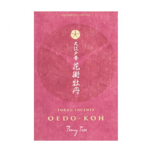 OEDO-KOH-PIVOINE - Tierra Zen