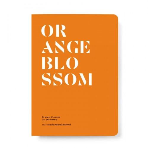 Cover - Orange blossom in Perfumery