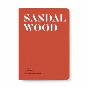 Cover - Sandalwood in Perfumery