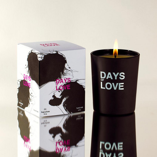 Days of Love - Miguel Mateo