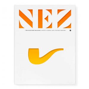 Cover Nez#4