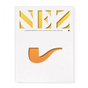 Nez, la rivista olfattiva - Numero 4