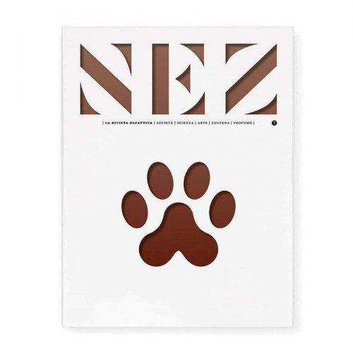 Nez la rivista olfattiva - Numero 7