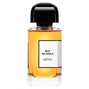 Nuit de sable - BDK parfums