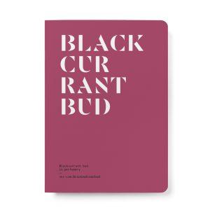 Blackcurrant bud in perfumery