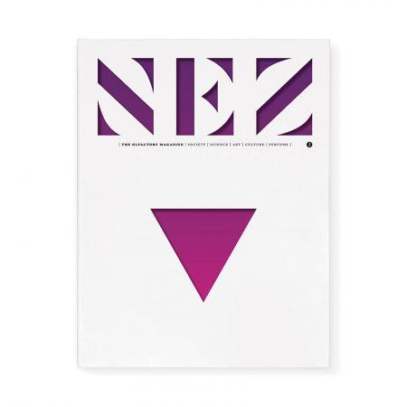Nez, the olfactory magazine #3