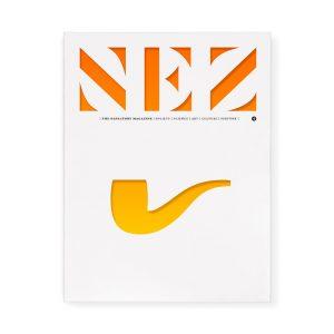 Nez, the olfactory magazine #4