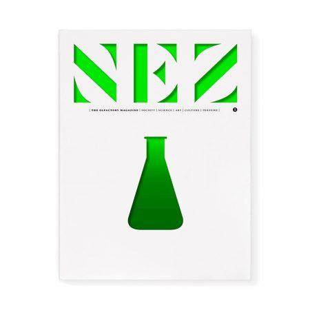 Nez, the olfactory magazine #5