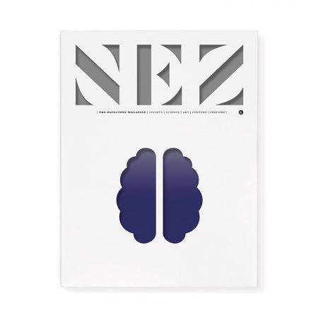 Nez, the olfactory magazine #6
