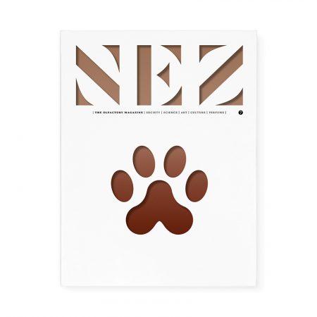 Nez, the olfactory magazine #7