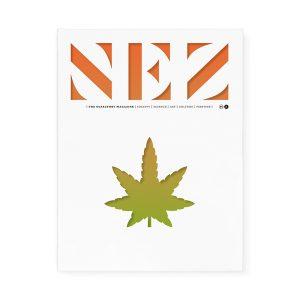 Nez, the olfactory magazine #8