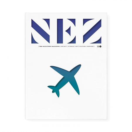 Nez, the olfactory magazine #9