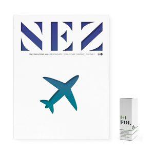 Nez, the olfactory magazine #9 pack