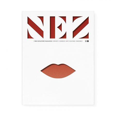 Nez, the olfactory magazine #10