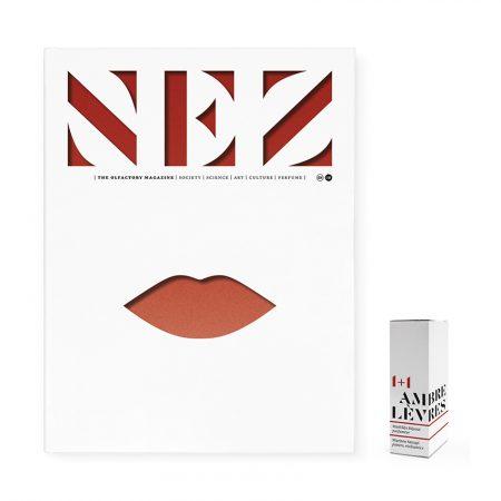 Nez, the olfactory magazine #10 pack