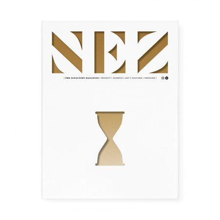 Nez, the olfactory magazine #11