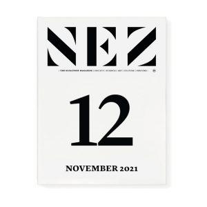 Nez, the Olfactory Magazine #12