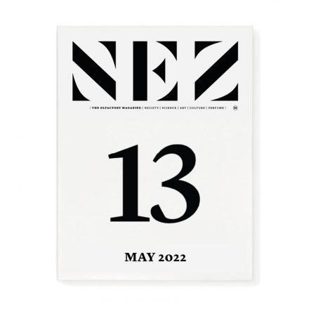 Nez, the Olfactory Magazine #13
