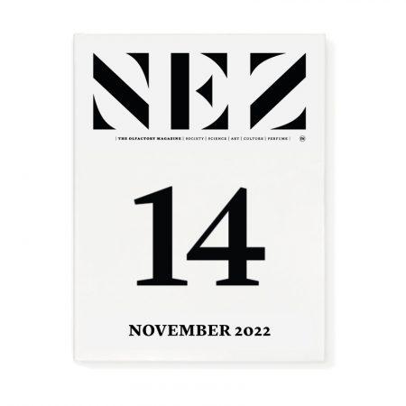 Nez, the Olfactory Magazine #14