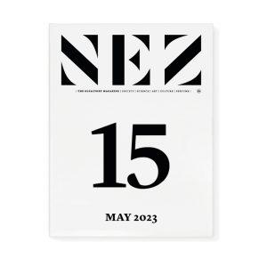 Nez, the Olfactory Magazine #15